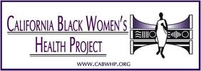 California Black Women's Health Project Website